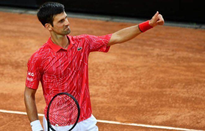 Internazionali di Roma: il re è Djokovic, ma il protagonista è Schwartzman