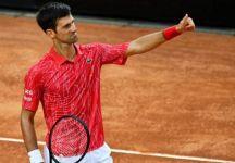 Ranking ATP: La situazione di questa settimana