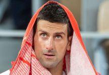 """Novak Djokovic evita qualsiasi scusa: """"Fisicamente stavo bene, non avevo problemi, ma sono stato chiaramente battuto da un giocatore migliore di me"""". Il prossimo torneo sarà quello di Vienna"""