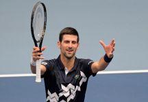 """Il direttore del torneo di Vienna bacchetta Novak Djokovic per le sue dichiarazioni nel post-partita nel match perso contro Sonego """"Affermazioni inutili"""""""