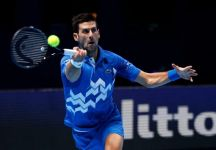 Un altro bel gesto di Novak Djokovic