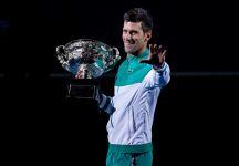 """Da Melbourne: Parlano Novak Djokovic e Daniil Medvedev. Djokovic """"Capisco le perplessità di chi pensa che non fossi davvero infortunato, anche se a volte l'ho percepite come ingiuste"""""""