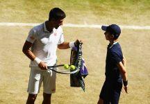 Grande tennis e grandissimo Djokovic, batte Federer in 5 set e vince il suo secondo Wimbledon. Da domani sarà al n.1 del mondo (Video)