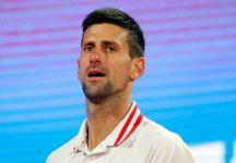 ATP Parma e Belgrado 2: LIVE i risultati con il dettaglio dei Quarti di Finale. Novak Djokovic in semifinale