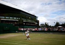 Wimbledon: Le dichiarazioni di Novak Djokovic e Roger Federer