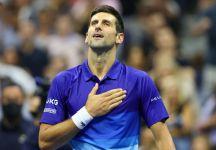 """Djokovic: """"Non chiedetemi più del Grande Slam, sono stanco di questa domanda"""""""