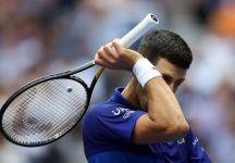 La singolare confessione di Iga Swiatek (super tifosa di Nadal): «Ho pianto quando Djokovic ha perso agli US Open»