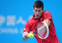 Novak Djokovic conferma la partecipazione per gli ultimi tornei dell'anno