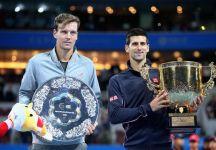 Video del Giorno: Il Match perfetto di Novak Djokovic ed i successi di Nishikori e Sharapova