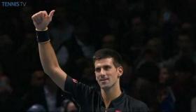 Risultati e News dalla Masters Cup di Londra
