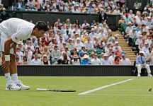 Wimbledon: up & down