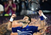 Australian Open: Djokovic devastante, annichilisce Nadal in tre set, dominandolo in ogni fase di gioco. E' il 15esimo titolo Slam per il serbo
