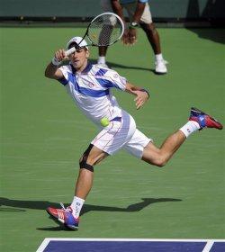 Novak Djokovic ha vinto il primo Slam della stagione 2011, in Australia.