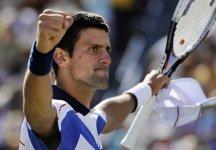 """Novak Djokovic: """"Sto giocando il miglior tennis della mia vita"""", Roger: """"Il vero problema sarebbe stato se avessi giocato male"""""""