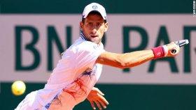 Novak Djokovic classe 1987, n.1 del mondo.