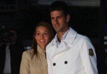 Notizie dal mondo del tennis: Djokovic presto sposo? Piccola operazione per Querrey, Federer secondo solo a Mandela