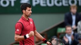 Novak Djokovic vince per la prima volta in carriera il Roland Garros, l'unico slam che gli mancava.