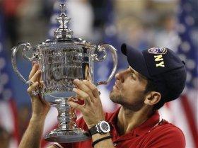 Novak Djokovic vince per la prima volta gli US Open, all'appello manca solo il Roland Garros.