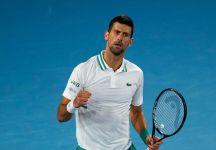 """Novak Djokovic si deve fermare per il problema all'addome: """"rottura fibrillare di 2,5 centimetri"""""""