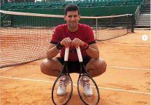 Il Serbia Open (ATP 250) si giocherà a porte chiuse
