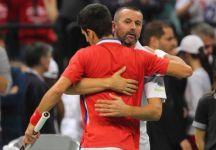 """Bogdan Obradovic si propone di aiutare Novak Djokovic: """"Per un buon matematico non esiste un compito impossibile. Io sono quel matematico."""""""