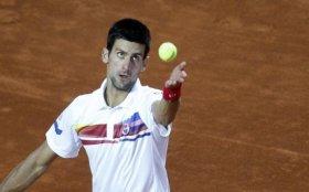 Novak Djokovic classe 1987, al momento al n.1 del mondo