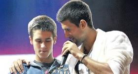 <strong>Djordje Djokovic</strong>, fratello minore della superstar Novak, secondo giocatore delle classifiche mondiali, calcherà certamente i campi di Via Montevisi grazie a una wild card concessa dagli organizzatori