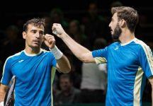 ATP Basilea e Vienna: Nel doppio successi di Dodig-Granollers e Bopanna-Cuevas