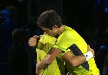 Masters 1000 Parigi Bercy: Risultati Live Finali. Nel doppio successo di Dodig-Melo