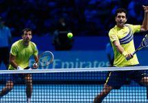 Si separano Dodig-Melo vincitori al Roland Garros 2015