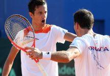 Davis Cup Semifinali e Spareggi World Group: Risultati LIVE della seconda giornata