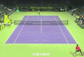 Il Qatar preme per un evento ATP 500 o Masters 1000. In arrivo un nuovo campo centrale da 12 mila posti