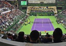 ATP Doha: nel 2021 il torneo potrebbe disputarsi nel mese di febbraio