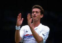 Lutto nel mondo del tennis: E' morto Peter Doohan