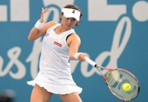 Australian Open Play-Off Asia/Oceania, torneo femminile: Misaki Doi è la favorita