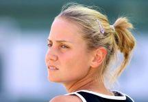 Jelena Dokic ritorna ad allenarsi