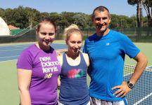 Jelena Dokic è ormai un ex del circuito. La nativa serba allena da alcuni mesi Daria Gavrilova