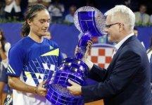 ATP Umago: Primo successo in carriera per Dolgopolov