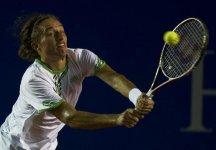 ATP Acapulco: Continua l'ascesa di Dolgopolov. Fuori Wawrinka. Avanzano Ferrer, Almagro e Bellucci