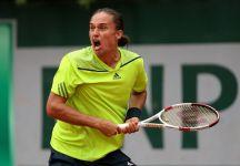 Ranking ATP: Dolgopolov rientra nei top 20. Cuevas e Andujar scalano il ranking