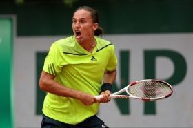 Alexandr Dolgopolov classe 1988, n.21 ATP