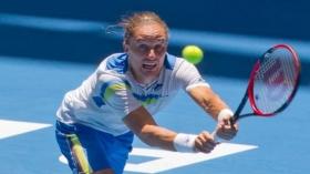 Alexandr Dolgopolov classe 1988, n.32 ATP