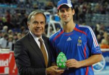 """Patrice Dominguez, ex tennista francese, si scaglia contro l'International Premier Tennis League: """" Non c'è alcun interesse sportivo, per milioni di dollari i tennisti sono disposti a rischiare la loro salute"""""""