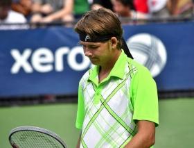 Jared Donaldson classe 1996, n.261 ATP