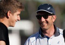 La schiena rende l'inizio di stagione di Matteo Donati più complicato. Intervista a Massimo Puci, coach del giovane italiano