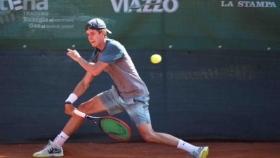 Risultati e News dalle qualificazioni del torneo challenger di Padova