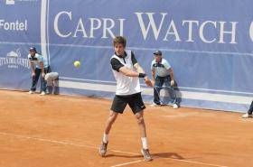 Matteo Donati classe 1995, n.247 del mondo