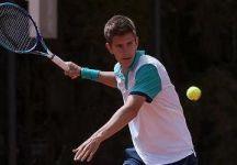 ATP Ginevra: Risultati Completi Primo e Secondo Turno Qualificazioni. Matteo Donati al turno finale. Lorenzo Giustino fuori al secondo turno