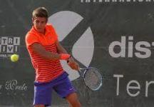 """Open Court: Donati, la scelta dell'estate """"sul duro"""" (di Marco Mazzoni)"""