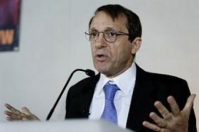 Sandro Donati nella foto